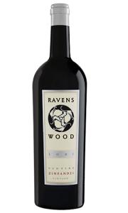 """Ravenswood Lodi """"Old Vine"""" Zinfandel"""