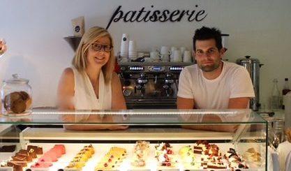 Cakeface Patisserie, Irishtown, Kilkenny
