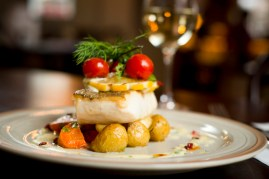 Meyrick Hotel Gaslight Brasserie Food Galway photographer Julia Dunin (132) low-res