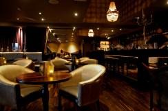 Candlelight Bar, Dublin - #TasteCocktailFest