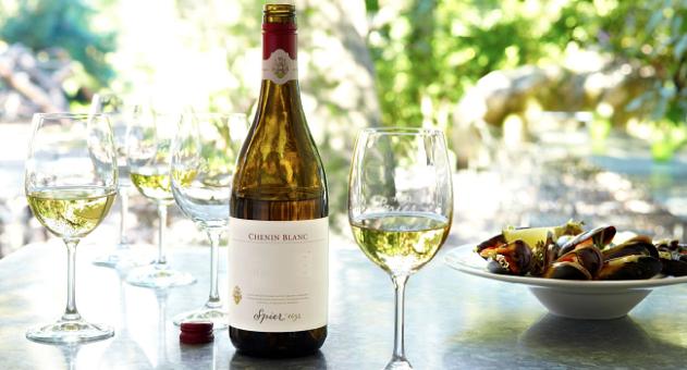 Chenin Blanc - One of the Most Misunderstood White Grape Varieties