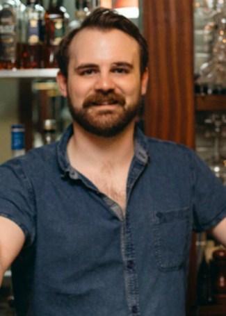 coppinger row bar man