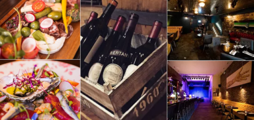 Little Italy and Bagots Hutton Present: 4 Course Italian Wine Dinner Plus Aperitivo for Only €45 per person