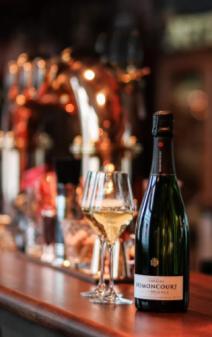 Boutique Wines Introduce Brimoncourt Champagne