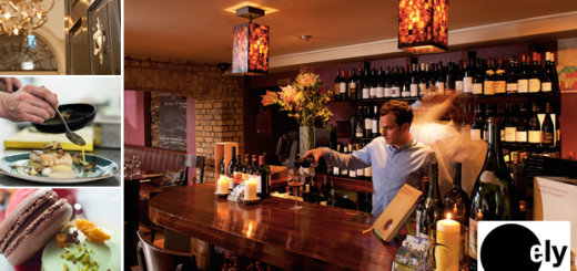 Celebrate Summer with ely Wine Bar
