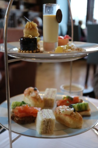 Adare Manor Limerick - Afternoon Tea 2 - TheTaste.ie