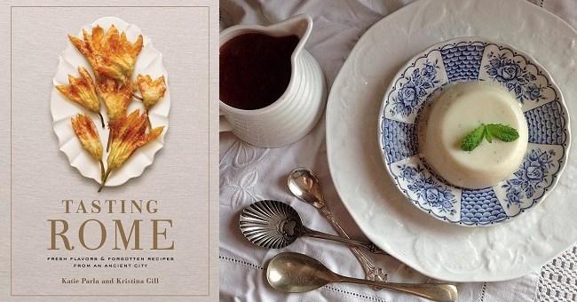 Tasting Rome Cookbook Review TheTaste.ie