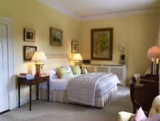 Luxury Breaks Marlfield House 1