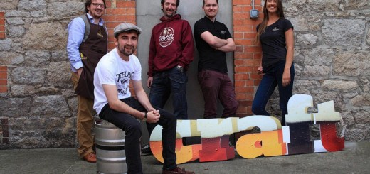 Irish Craft Beer and Cider Festival Returns