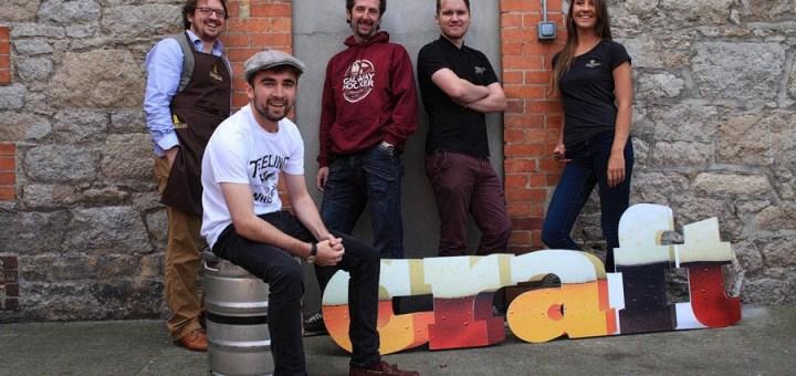 Irish Craft Beer and Cider Festival Returns