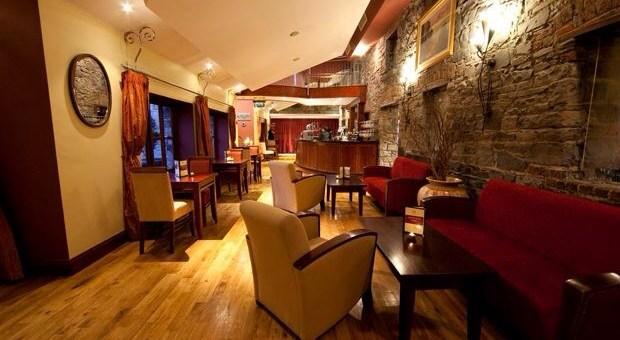 River Bank Restaurant Kildare