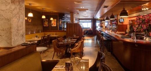 Le Bon Crubeen Restaurant, Dublin 1