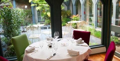 Mulberry Garden Restaurant, Dublin 4