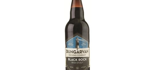 Dungarvan Blackrock Stout