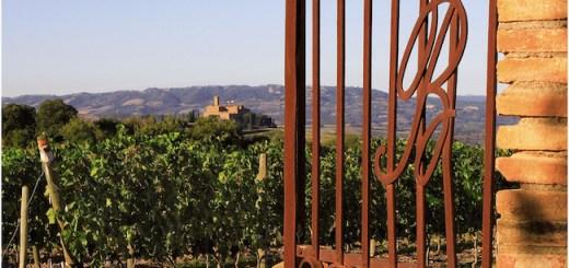 Drury Buildings - Castello Banfi Wine Dinner