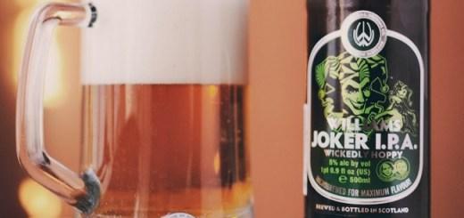 Craft beer of The Week - Joker I.P.A