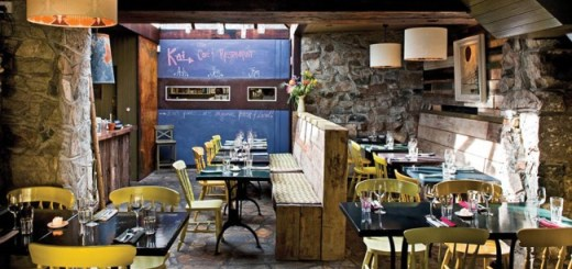 Kai Cafe and Restaurant Galway Review by Niamh Mannion