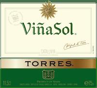 Torres Vina Sol