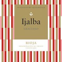 Vina Ijalba, Rioja Graciano