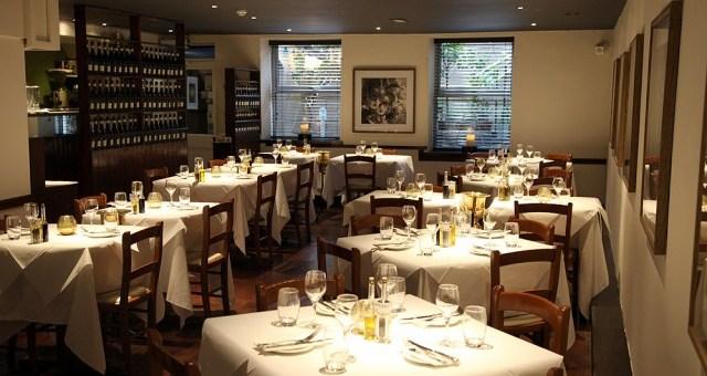 Il Posto Restaurant, Dublin 2