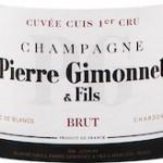 Pierre Gimonnet et Fils Cuvée Cuis 1er Cru NV