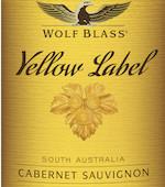 Wolf Blass Yellow Label Cabernet