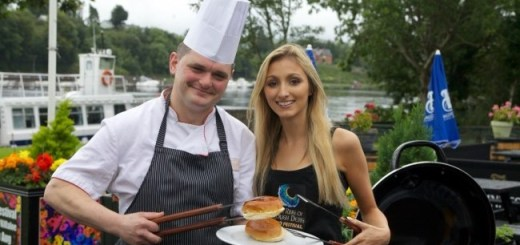 Ready, Set, Grill! Ring of Lough Derg BBQ Competition Fires up 29th August
