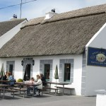 Morans Oyster Cottage