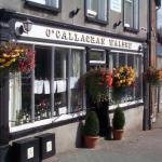 O'Callaghan-Walshe