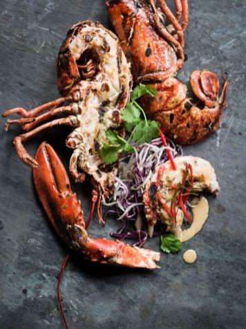 Saba Lobsterfest7
