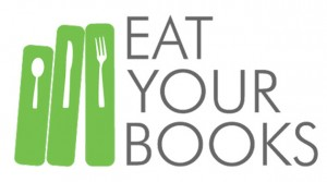 Eat Your Books