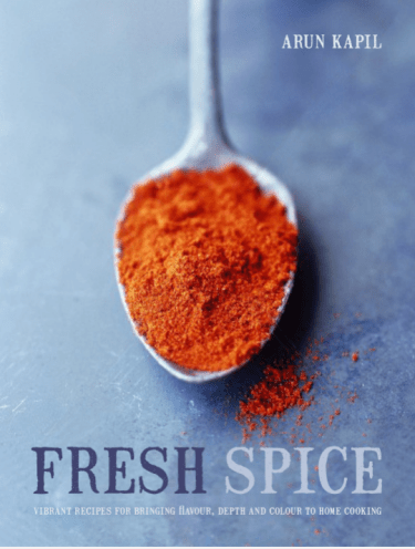 Fresh Spice by Arun Kapil