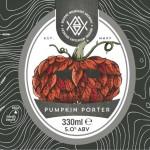 Pumpkin Porter Mourne Mountain