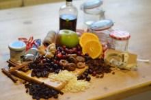 Cranberry mincemeat recipe