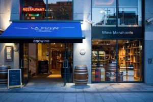 Dublin WIne Rooms 1