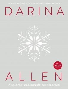 Darina Allen A Simply Delicious Christmas