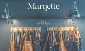 Marqette 4