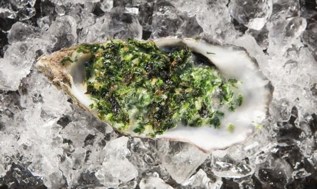 Food Stylist : Johan van der Merwe