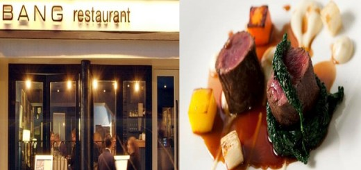 Wine Evening with Surprise Menu - Bang Restaurant 15th January only €39 pp