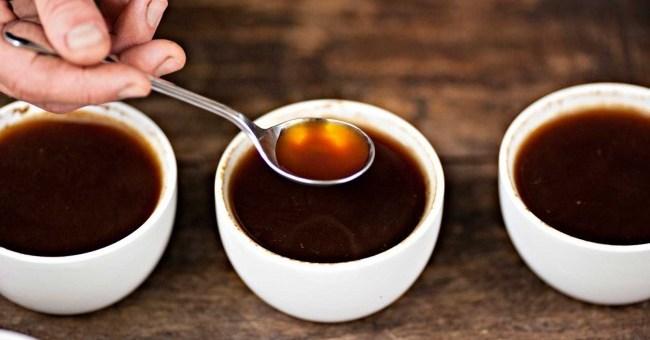 Badger & Dodo Coffee