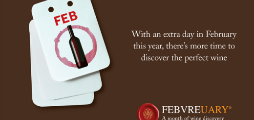 Febvreuary - A Month Of Wine Discovery