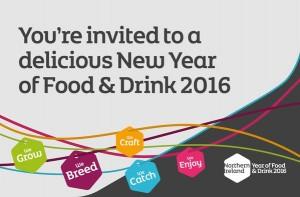 NI Year of food & drink