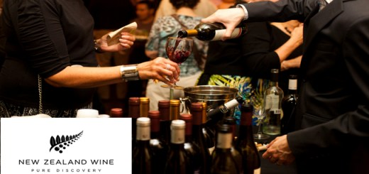New Zealand Wine Fair - Thursday 21st January, 2016