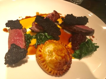 Richmond Duck & Venison