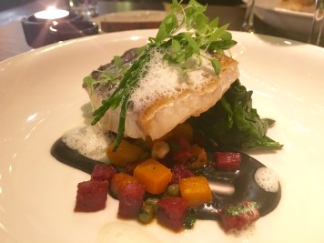 Richmond Pan Seared Cod