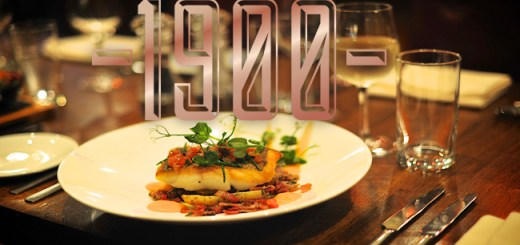Win a 3 Course meal for Two and Prosecco at 1900 Restaurant and Bar, Harcourt St - Closed