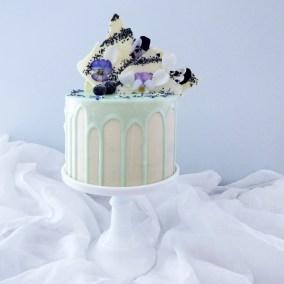 Artful Bakery Drip Cake