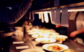Dine in Dublin 5