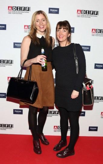 Audi Dublin International Film Festival. Peroni Nastro Azzurro