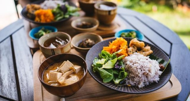 7 japanese secrets for a healthy lifestyle for Ancient japanese cuisine